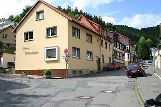 Haus Kummeleck , Wohnung 1