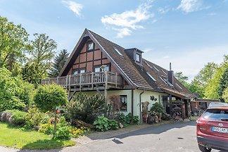 Ferienwohnung auf Rügen für 3