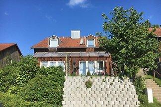 Ferienhaus Tine am Schlossberg in