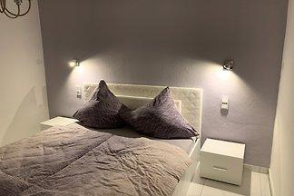 Moderne 2 Zimmer Wohnung mit