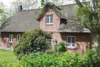 Friesenhus - Reetdachhaus