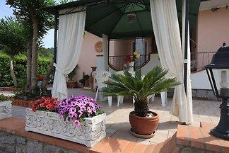 Vakantieappartement Gezinsvakantie Marina di Campo