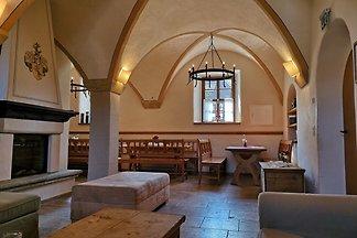 Urlaub im historischen Rittergut