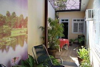 Casa Miriam Sanchez Appartement 1