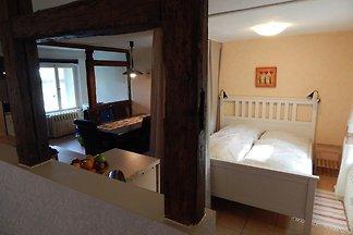 Schloss Zingst Haus 1 Apartment 2