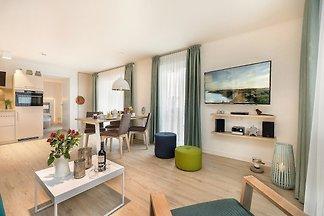 Apartmenthaus Am Park 21
