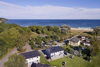 Rügen Beach House, Haus Palstek
