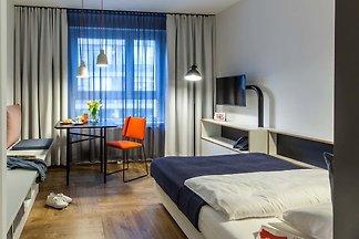 Vakantieappartement Gezinsvakantie Wien