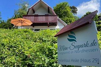 Ferienhaus Heike - Dein Urlaub mit