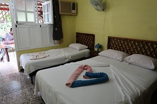 Casa La Perla Appartement 1