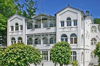 Ferienappartement Jasmund 11
