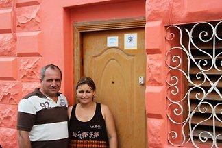 Casa Rolando y Damaris Appartement