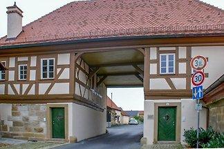 Torhaus Rattelsdorf - Wohnung