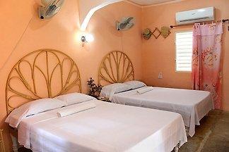 Hostal Casa Bocamar Appartement 1