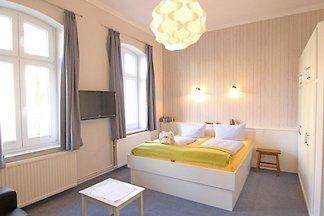 Kapitänshaus Lassen - Zimmer