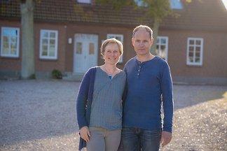 Bauerhof Kleingarn - Bauernhus 11