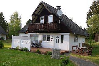 Ferienhaus am Silbersee