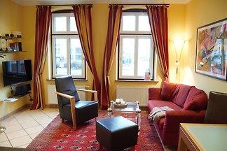 Appartements Seehüs, Wohnung