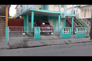 Villa Don González Appartement 1