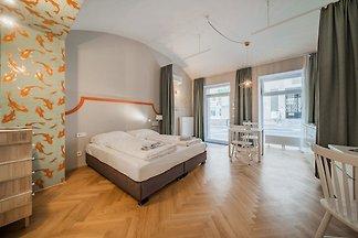 Easy Studio im Zentrum Wiens