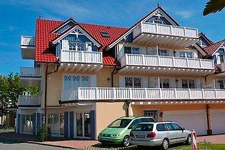 Villa Sonnenuhr, FW 8