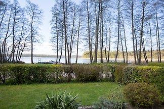 Ferienhaus Seeblick am Jabeler See
