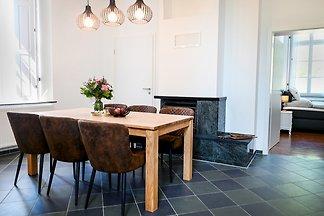 Römer-Apartment im Herenhaus