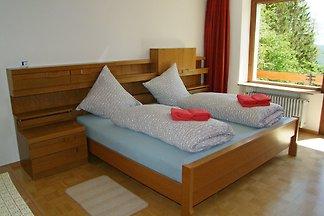 Appartment Hirschsprung (Haus