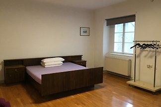 Apartment, 2 Schlafzimmer, Richtung