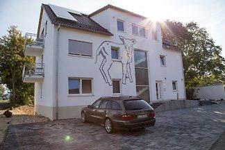 Gasthaus zum Lamm, Garni, Fewo 4 *