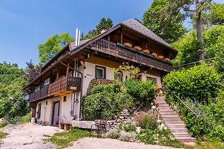 Ferienhaus Rombach Wohnung A