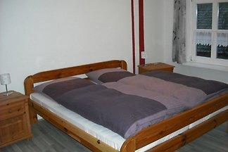Alte Pastorei Arle Wohnung 2