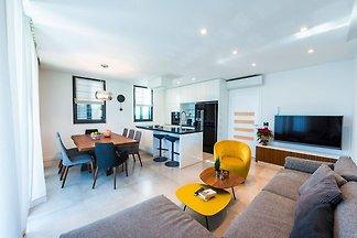 Saint Blaise Luxury Suite