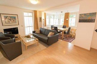 Villa Eden Binz Typ 4 / Apartment