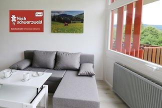 Kurhotel Schluchsee App. 1102 -