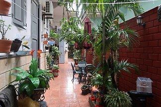 Appartamento Vacanza con famiglia Cienfuegos