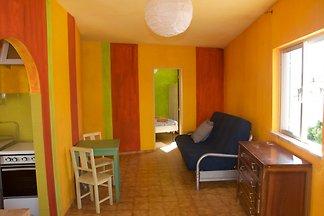 Apartment Jamaica Carrapateira