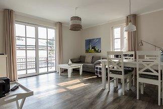 Villa Borwin Apartment 14