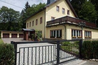 Haus Wiesenbaude Fewo 2