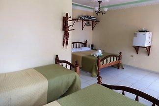 Hostal Dayami Appartement 1