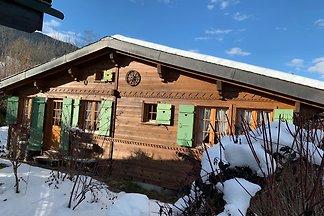 Vakantiehuis Ontspannende vakantie Gstaad - Saanenland