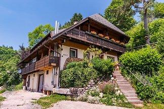 Ferienhaus Rombach Wohnung C