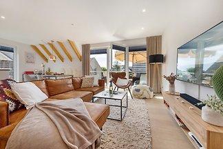 Haus Ostseewind - Suite Windrose -