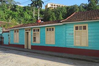 Casa Isabel Castro Appartement 1