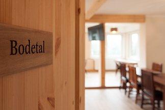 Wohnung Bodetal