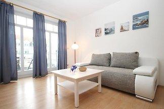 Strandstrasse - Wohnung 19 / 9476