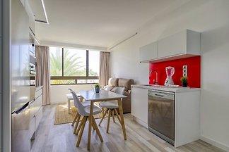 Appartamento Vacanza con famiglia Maspalomas