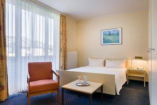 Apartment zentral in Bonn für 1-2
