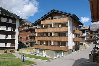 Appartementhaus Venetz (SAAS107)