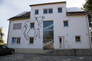 Gasthaus Lamm, Garni, Fewo 4 * bis